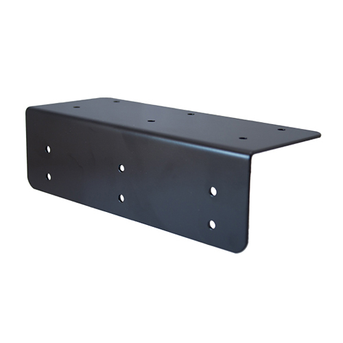Attachment stands by Cambist. Cambist coin dispenser table attachment bracket.