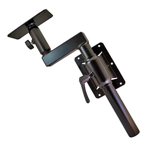 Attachment stands by Cambist. Here shown is attachment stand no.224 for wall.