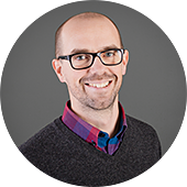 Göran Pehrson, Managing Director, Cambist AB