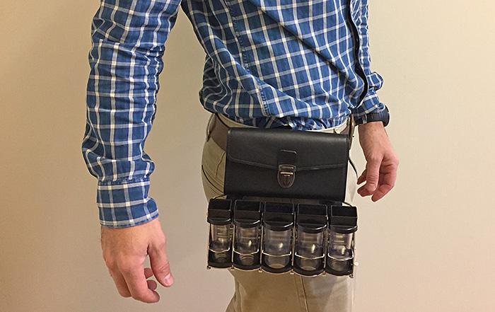 Cambist purse 306 special